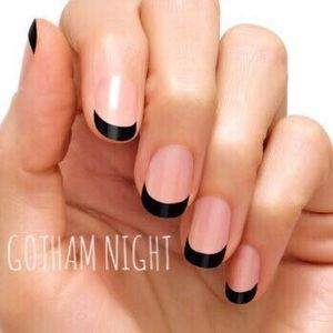 Accessories - Color Street Nail Strips - Gotham Night